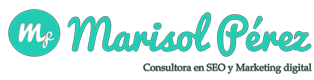 Consultora SEO Marisol Pérez